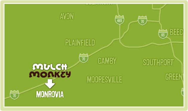 Monrovia Delivery Area