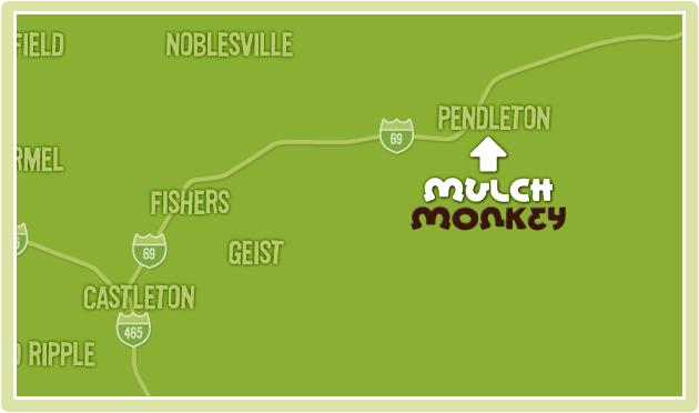 Pendleton Delivery Area